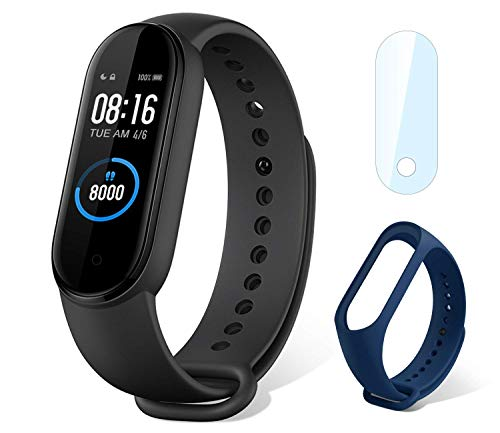 Mi Band 5 Fitness Tracker Armband [Version 2020] 1.1