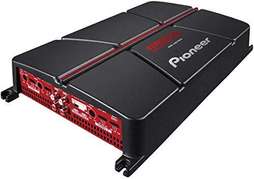 Pioneer gm-a6704–Amplificatore di Potenza