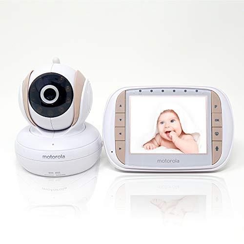 Motorola Digital Video Monitor 3.5' Colour LCD Display (MBP35XLC)