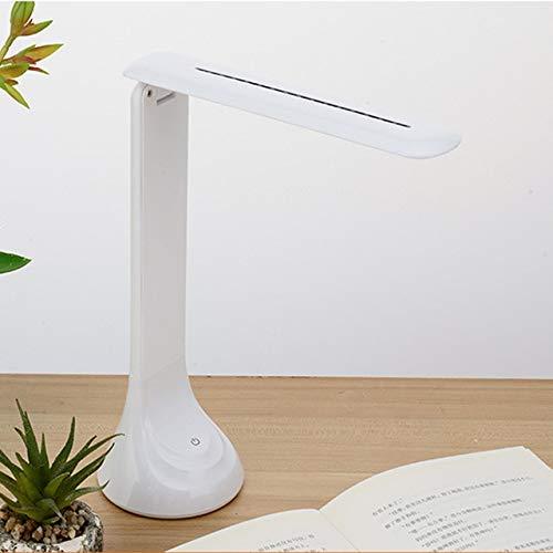 Leselicht Lampe Faltbare Usb-powered 3 Dimmen Schreibtischlampe Led Augenschutz Leselampe Student Working Desk Light Lampe