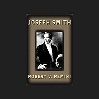 Joseph Smith audiobook cover art