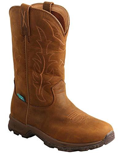 Twisted X Western Boot Cowboy Women 10