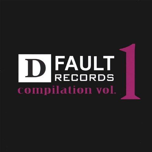 D-Fault Records