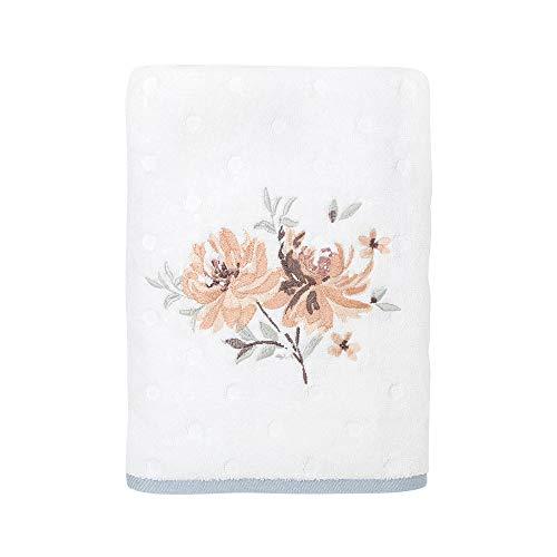 Croscill Liana Bath Towel, Multi