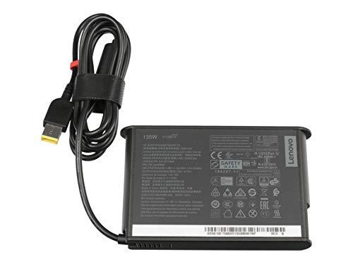 Lenovo ThinkPad P1 Gen2 20QT20QU Original Netzteil 135 Watt Flache Bauform