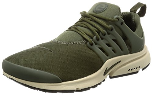 Nike Herren 848187-301 Traillaufschuhe, Grüne Fracht Khaki Fracht Khaki Rattan Schwarz, 40 EU