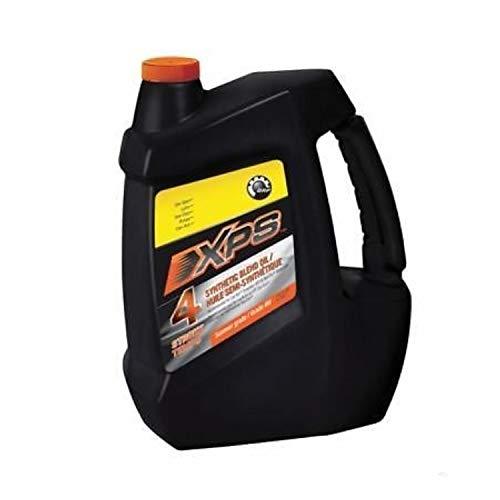 Sea-Doo XPS 4 Stroke Synthetic Blend Engine Oil - Gallon 293600122