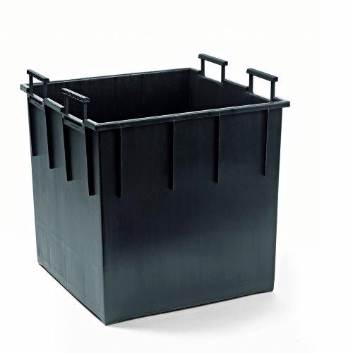 Lechuza Pflanzeinsatz Cubico 50, Cube 50 Außen/Innen 19330