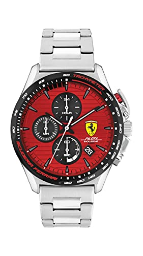 Scuderia Ferrari Reloj de Pulsera 0830851