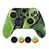 Skin for Xbox Series Controller,Hikfly Cover Compatible