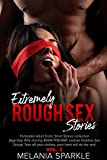EXTREMELY ROUGH SEX STORIES: Forbidden Adult Erotic Short Stories collection (Age-Gap Wife sharing BDSM FFM MMF Lesbian Daddies Sex Group) Take off your clothes, your hand will do the rest! Vol. 3