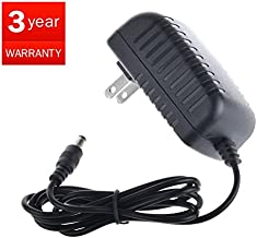 SLLEA AC/DC Adapter for Targus APA09USZ AWE81US AWE01US1 AWE01US2 Chill Hub XC Mat Replacement Switching Power Supply Cord Charger