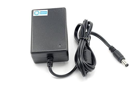 SMAKN DC 5V/4A 20W Switching Power Supply Adapter 100-240 Ac(US)