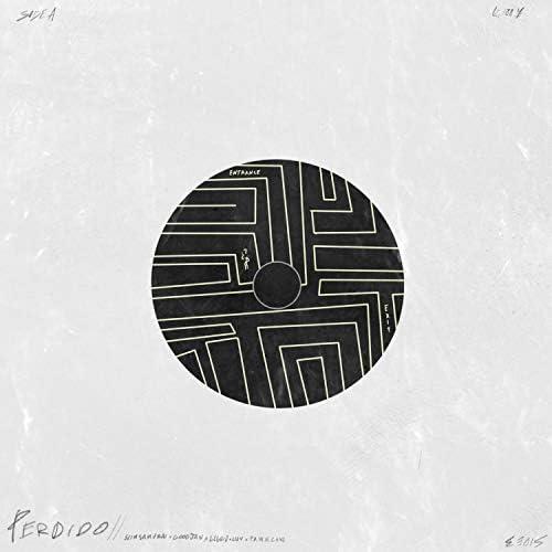 Slim Samurai feat. Good Jan, Lil Guiu, Luv & P.A.W.N. Gang