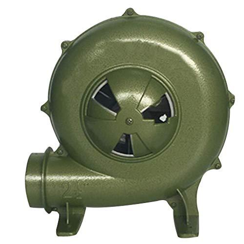 LXLH Ventilatore Radiale Portatile, Motore centrifugo a Base sismica con alloggiamento in Lega di Alluminio con Cappuccio Regolabile, 220V150W / 260W, Mensa, Stufa, Stufa a Carbone, Ventilazione,
