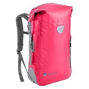 Skog Å Kust BackSåk Waterproof Backpack   35L Pink