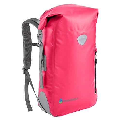 Skog Å Kust BackSåk Waterproof Backpack | 35L Pink