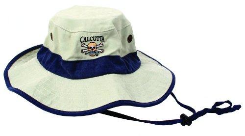 Calcutta Bucket Hat (Khaki, One Size)
