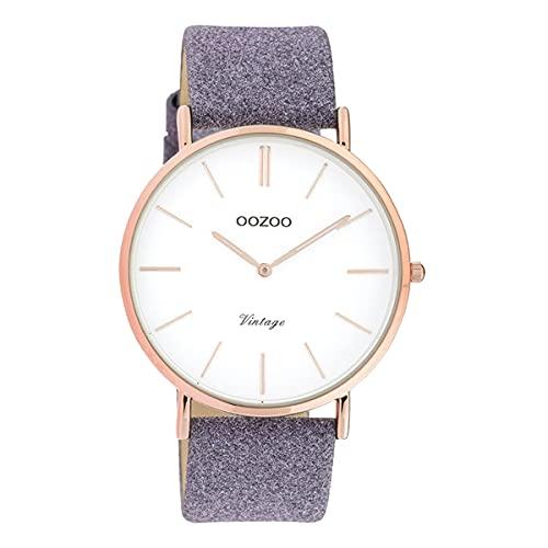 Reloj - Oozoo - Para - C20152