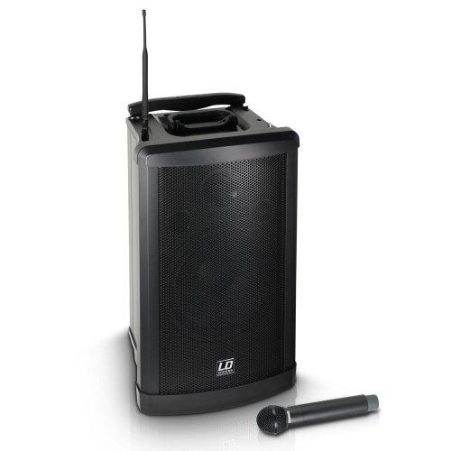 LD Systems Roadman 102 tragbarer PA Lautsprecher