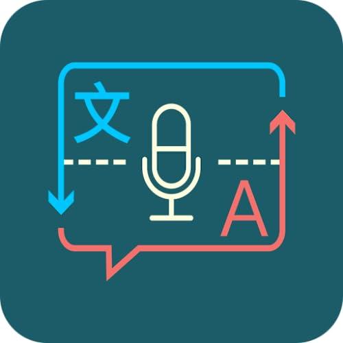 Melhor Tradutor de Voz -Tradução Texto&Voz