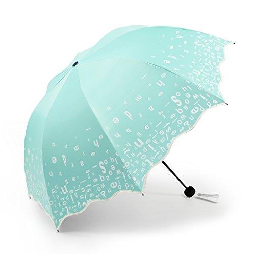 MSF paraplu Travel paraplu zon winddichte regendichte zonnebrandcrème UV voor mannen vrouwen snel drogen vouwen lichtgewicht voor gemakkelijk te dragen