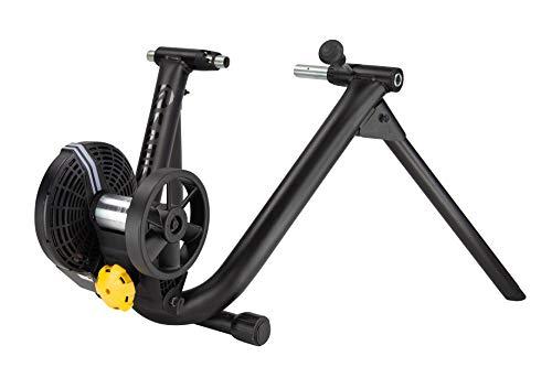Saris M2 Smart Indoor Bike Trainer Compatible with Zwift App