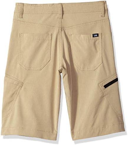 Lee Uniforms Boys Dungarees Grafton Cargo Short