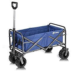 The Best 10 Folding Wagons Of 2019 Merchdope