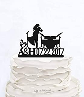 Best italian wedding cake toppers Reviews