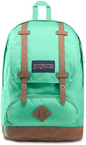 JanSport Cortlandt Backpack Tropical Teal product image