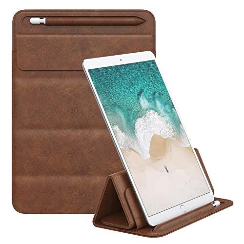 MoKo Schutzhülle Kompatibel mit iPad Pro 11, iPad 10.2 2019, iPad Air 3 10.5