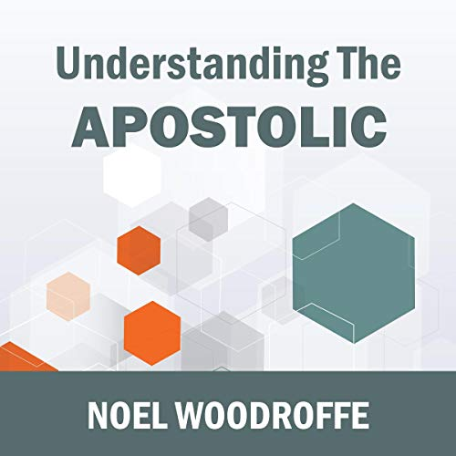 Understanding the Apostolic audiobook cover art