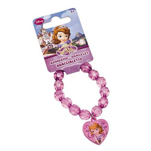 Joy Toy- Braccialetto Principessa Sofia per Bambini, 115054