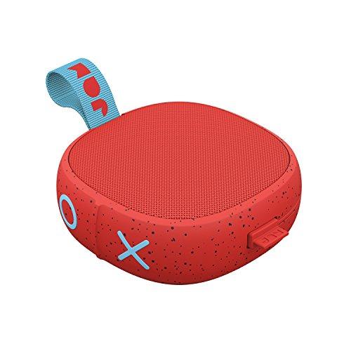 Jam Hxp101rd Hang Up Bluetooth Speaker Red