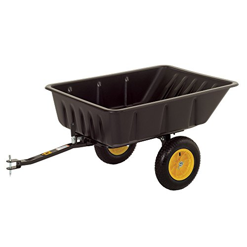 Polar Trailer 115254 LG 7, 65' x 31' x 28' Lawn and Garden,...
