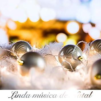 Linda Música de Natal