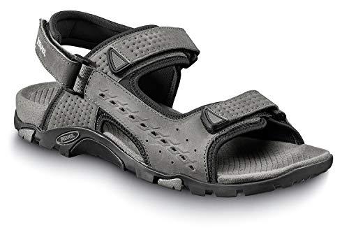 Meindl Sorrent sandaal (antraciet)