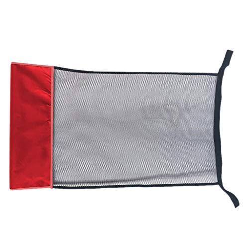 Schwimmnudel Pool Schwimmstuhl Schwimmbad Sitze Schwimm Bett Stuhl Pool Nudel Sommer Party Stuhl 80 × 44cm – Schwimm-Noodle –(Wassersitz Netz für Pooln(Poolnudel Nicht enthalten)) (Rot)