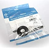 FixTheBog Plumber Pack 3 x Replacement Ideal Standard Armitage SV01967 FLUSHVALVE Seal & Clip with Instructions