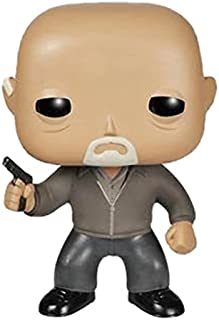 Funko POP Television (Vinyl): Breaking Bad Mike Ehrmantraut Action Figure