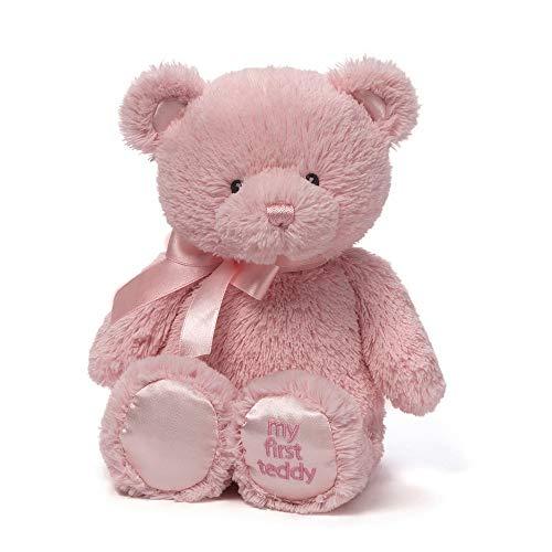 Baby GUND My 1st Teddy Bear Stuffed...