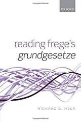 Reading Frege's Grundgesetze Paperback