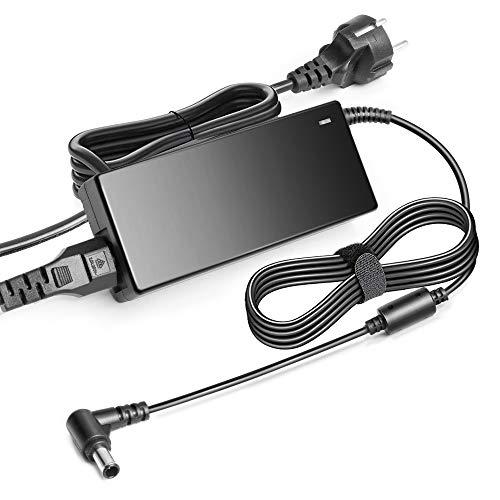 KFD 90W Notebook Laptop Ladegerät Netzteil für Sony Vaio VGP-AC19V37 SVF152c29l SVF152C29M Kabel SVE151J11M PCG-61611m VGP-AC19V35 PCG-735 AC19V33 VPCCA2S1E VGP-AC19V20 4,7A 3,9A 3,3A 76W 65W