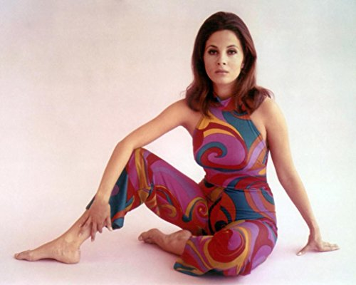 Eddy's Entertainment Barbara Parkins in Valley of Dolls 8x10 Silver Halide Archival Quality Reproduction Photo Print