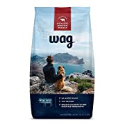 Amazon #DealOfTheDay: 40% off Dog Food from Wag, an Amazon Brand
