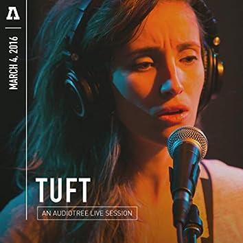 TUFT on Audiotree Live
