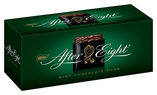 after eight zutaten