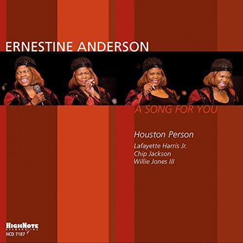 Ernestine Anderson feat. Houston Person