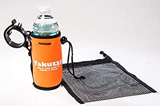 Yakuzzi Kayak Drink/Cup Holder, Accessories for Kayaks and Canoes